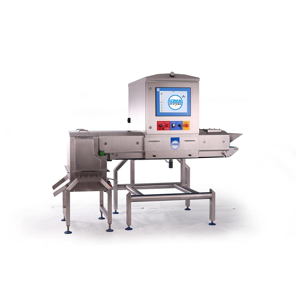 Bulkflow X-Ray Inspection System