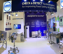 Exhibitions and Trade Shows - Loma Systems