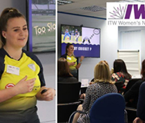 ITW's Women's Business Network